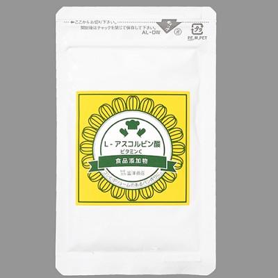 L-アスコルビン酸(ビタミンC) / 30g 膨張剤・香料・色素・凝固剤・添加物 添加物