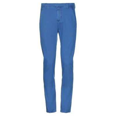 ドンダップ DONDUP パンツ ブルー 30 コットン 98% / ポリウレタン 2% パンツ
