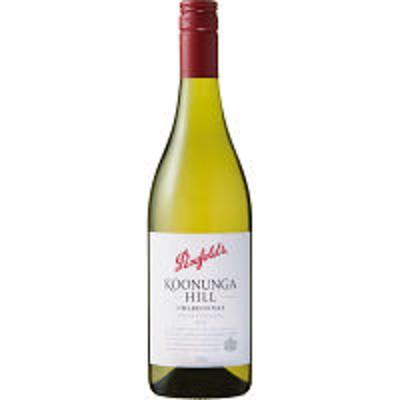 サッポロビールペンフォールズ クヌンガ・ヒル・シャルドネ 750ml オーストラリア 白 中辛口  白ワイン