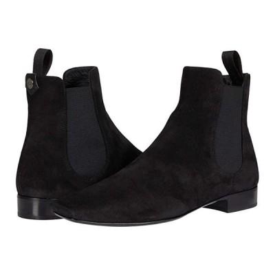 ジュゼッペ ザノッティ Newman Chelsea Boot メンズ ブーツ Black
