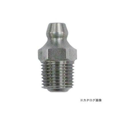 TRUSCO グリスニップル SUS A型 1/8 Rネジ 2個入 TGNAS-R1/8