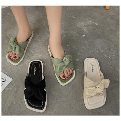 靴 レディース 歩きやすい夏新作 シューズ 靴 サンダル スリッパ 屋外 NX-11568 28697