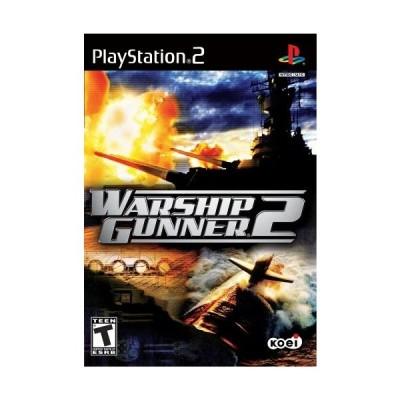Warship Gunner 2 / Game