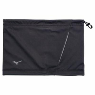 防風ネックウォーマー MIZUNO ミズノ トレーニングウエア (メンズ) 手袋/ネックウォーマー (32JY1705)