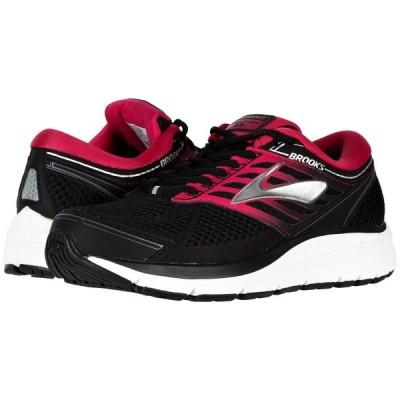 ブルックス Brooks レディース ランニング・ウォーキング シューズ・靴 Addiction 13 Black/Pink/Grey