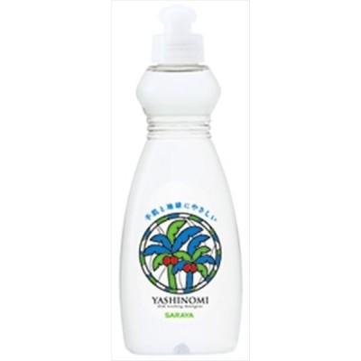 ヤシノミ洗剤200ML 【 サラヤ 】 【 食器用洗剤・自然派 】