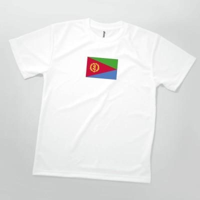 Tシャツ エリトリア国 国旗
