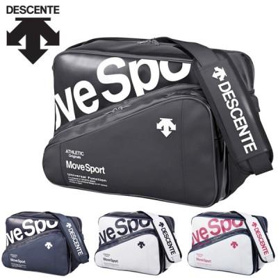 デサント 2020 ショルダーバッグ DMAPJA41 ラバスポショルダーバッグ 20SS DESCENTE ショルダーバッグ 肩掛け 肩かけ トレーニング スポーツ用バッグ