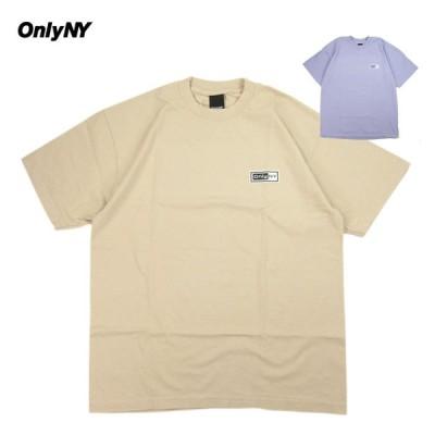 ONLY NY オンリーニューヨーク Tシャツ Network T-Shirt 半袖 tシャツ メンズ トップス メール便対応可/ONLY69