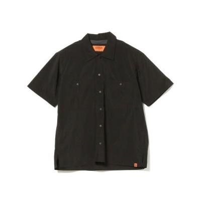 シャツ ブラウス UNIVERSAL OVERALL / Packable Shirt