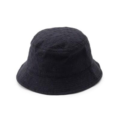 SHOO・LA・RUE / HIDETRADING PRODUCT レ-スバケットハット WOMEN 帽子 > ハット
