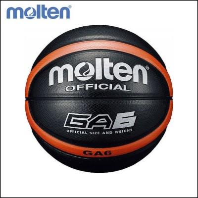 モルテン バスケットボール 6号球 GA6 BGA6-KO