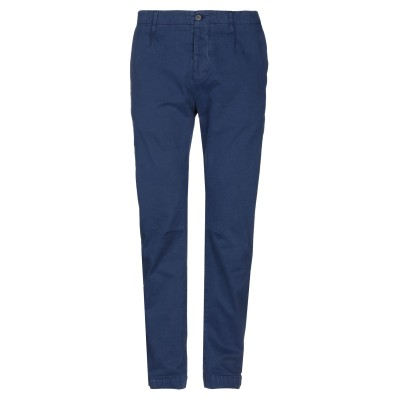 ノーベンバー NOVEMB3R パンツ ブルー 29 コットン 98% / ポリウレタン 2% パンツ