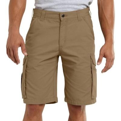 カーハート Carhartt メンズ ショートパンツ カーゴ ボトムス・パンツ Force Tappen Cargo Shorts (Regular and Big & Tall) Yukon