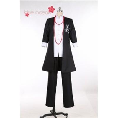 コスプレ Fate/Grand Order FGO 新宿のアサシン 風 コスプレ衣装  cosplay ハロウィン  仮装