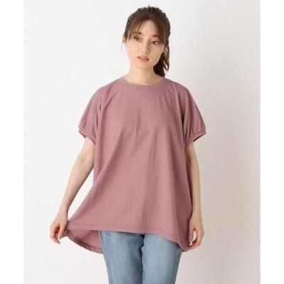 tシャツ Tシャツ ひんやりゆるTシャツ