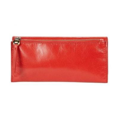 Hobo ホーボー レディース 女性用 ファッション雑貨 小物 三つ折財布 Arise - Rio