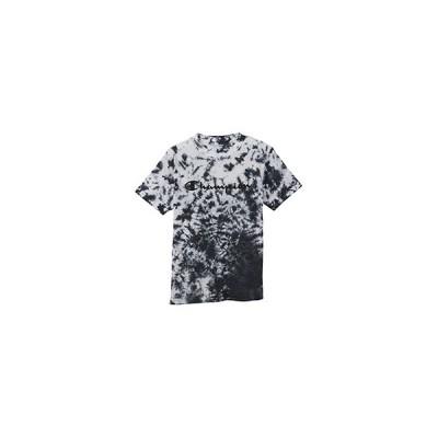 チャンピオン Champion メンズ C VAPOR(R) PP Tシャツ 半袖 S/S T-SHIRT C3-TS318-090