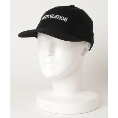 nano・universe / :Code Kelly別注P/C  6パネルCAP MEN 帽子 > キャップ