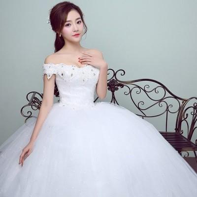 花嫁 二次会 ドレス ミニドレス ビスチェ 可愛いレース 刺繍 ウエディングドレス ウェディングドレス 結婚式 披露宴 ガーデン演出服 大きいサイズ