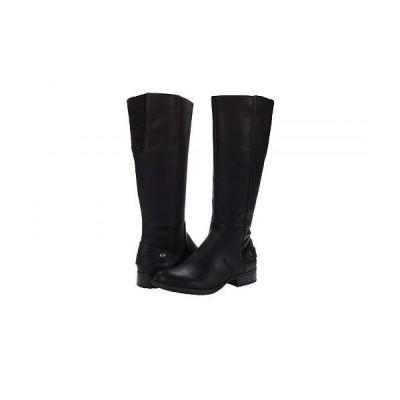 LifeStride ライフストライド レディース 女性用 シューズ 靴 ブーツ ロングブーツ X-Amy - Black 10