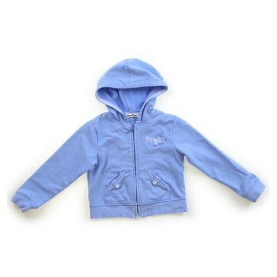 ファミリア familiar パーカー 110サイズ 女の子 子供服 ベビー服 キッズ
