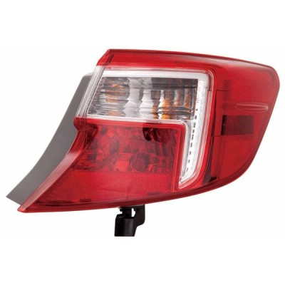 Depo 312-19A9R-AC Toyota Camry Passenger Side Tail Lamp Assembly