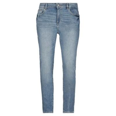 DL1961 ジーンズ  レディースファッション  ボトムス  ジーンズ、デニム ブルー