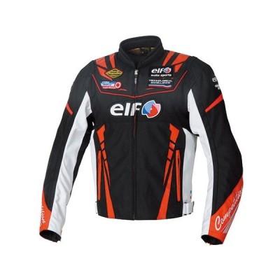elf:エルフ アパレル elf EL-9247 Vittoria Sport Jacket [ヴィットリアスポルトジャケット]