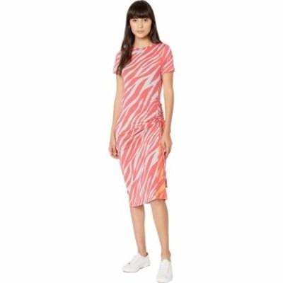 ラグandボーン rag and bone レディース ワンピース ワンピース・ドレス Ina Dress Red Multi