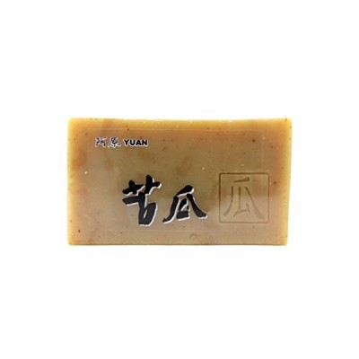 YUAN SOAP ユアンソープ 苦瓜(にがうり) 100g (阿原 石けん 台湾コスメ)