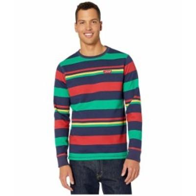 リーバイス メンズ シャツ トップス Glacier Sweater Chinese Red