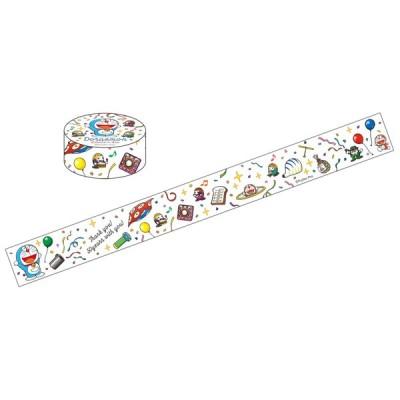 ドラえもん[Doraemon]50周年マスキングテープ B(821-5020-02)