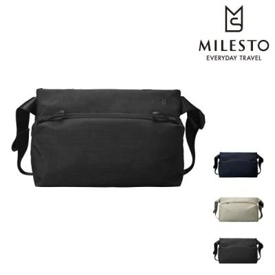 ミレスト ショルダーバッグ STLAKT Sサイズ メンズ レディース MLS571