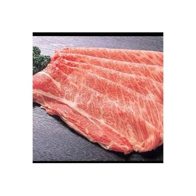 (冷凍)大和榛原牛 すき焼きしゃぶしゃぶ用ロース600g / 牛肉 黒毛和牛 A5 奈良県 特産