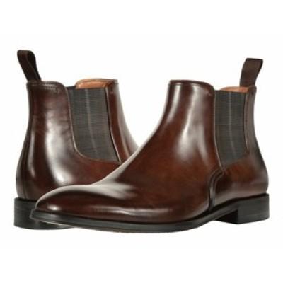 フローシャイム メンズ ブーツ Belfast Plain Toe Gore Boot