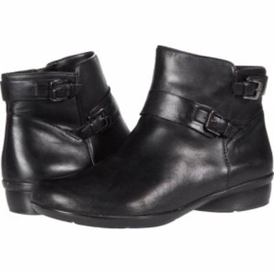 ナチュラライザー Naturalizer レディース シューズ・靴 Cole Black Leather