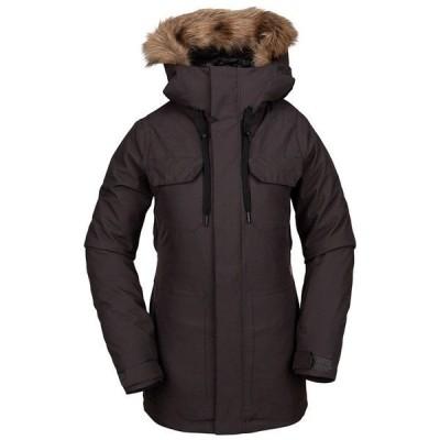 ボルコム レディース ジャケット・ブルゾン アウター Volcom Shadow Insulated Jacket - Women's