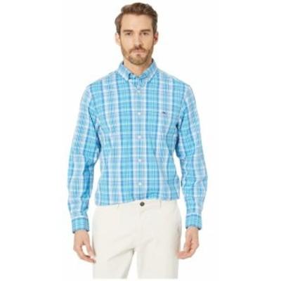 Vineyard Vines ヴィニヤードヴァインズ 服 一般 Gibbs Hill Plaid Classic Tucker Shirt