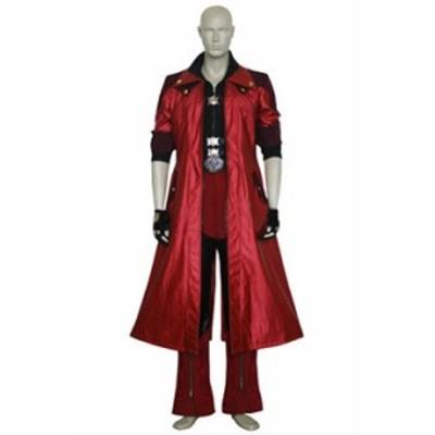 Gargamel デビル メイ クライ4 Dante コスプレ衣装mzx9004