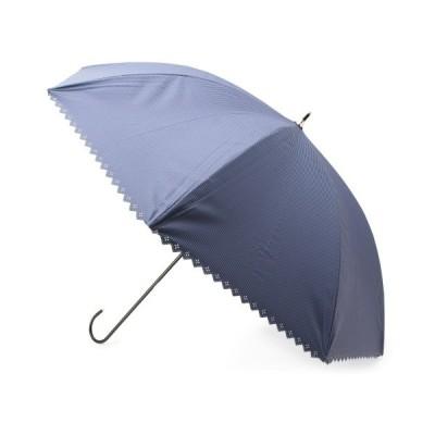 grove / グローブ ピンストライプ長傘