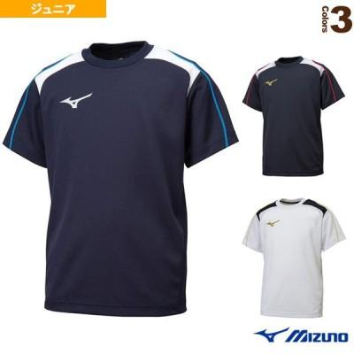 ミズノ オールスポーツウェア(メンズ/ユニ)  Tシャツ/ジュニア(32JA8424)