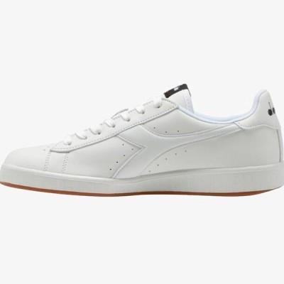 ディアドラ メンズ 靴 シューズ GAME UNISEX - Trainers - white