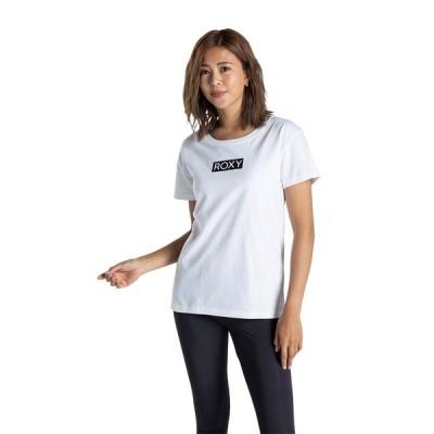 アウトレット価格 セール SALE セール SALE ロキシー ROXY  BOX ROXY T-shirts Womens