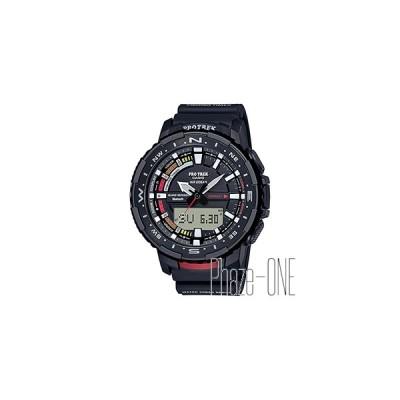 カシオ PROTREK Angler Line クオーツ メンズ 腕時計 PRT-B70-1JF