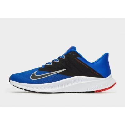 ナイキ Nike メンズ ランニング・ウォーキング シューズ・靴 quest 3 black