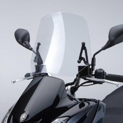 Yamaha ヤマハ Ys gear ワイズギア MAJESTY S マジェスティ S ウインドシールド ミラーマウント 907935309800 取寄品