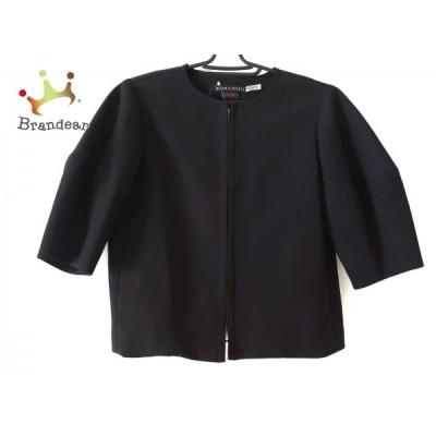 アリスオリビア alice+olivia ジャケット サイズXS レディース 美品 - 黒 七分袖/春/秋   スペシャル特価 20210228