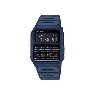 並行輸入品 日本未発売 CASIO カシオ スタンダード CA-53WF-2B 腕時計 メンズ レディース キッズ 子供 男の子