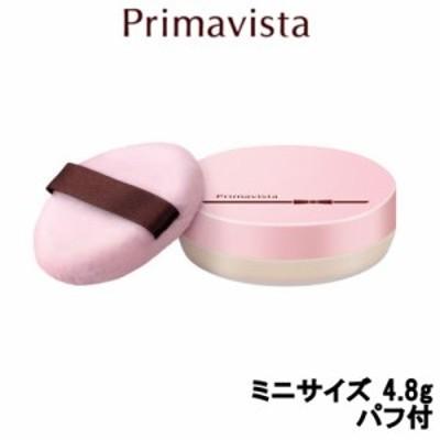 ソフィーナプリマヴィスタ 花王 ソフィーナプリマヴィスタ実感おしろい ミニサイズ 4.8g パフ付 - 定形外送料無料 -